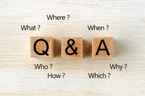 わきが対策 よくある質問